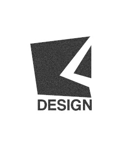 4Design Team Logo